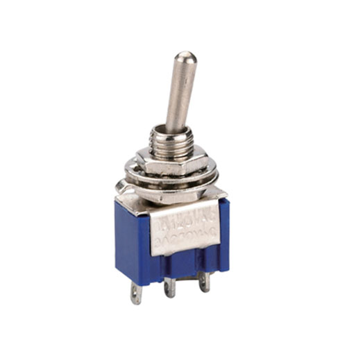 SPDT Toggle Switch MTS-102