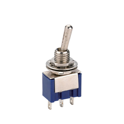 SPDT Toggle Switch MTS-103