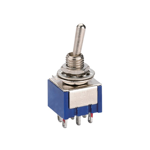 DPDT Toggle Switch MTS-202