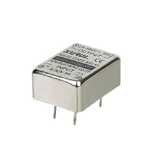 Mini DC Solid State Relay XSSR-DD1102P5/1103P5