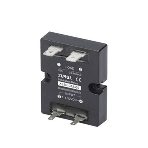 Solid State Relays XSSR-W9
