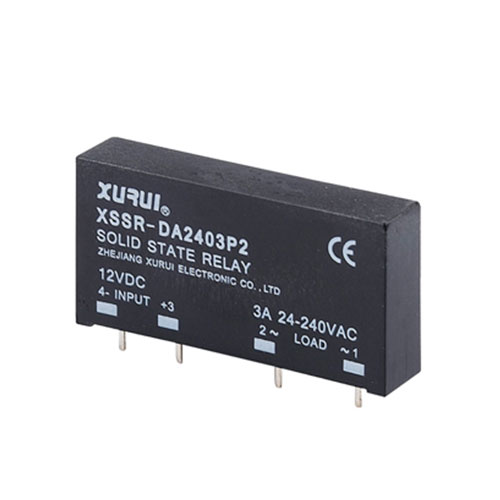 Solid State Relays XSSR-2402P2