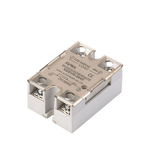 High Performance Solid State Relays XSSVR--W1