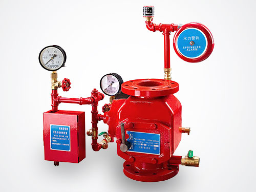 Fire Water System Equipment
